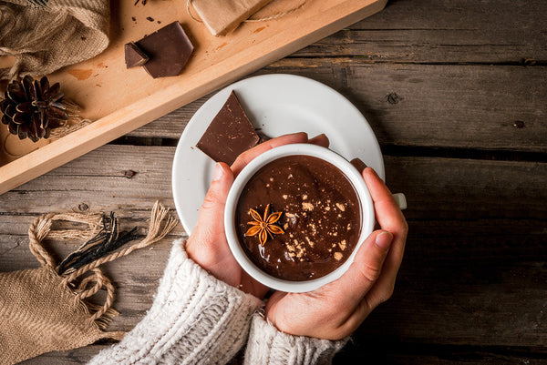 best vegan hot chocolate brands