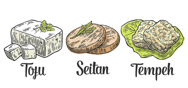what is seitan