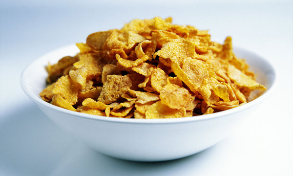 Frosted Flakes Vegan