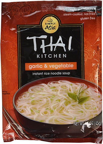 thai kitchen vegan ramen brands