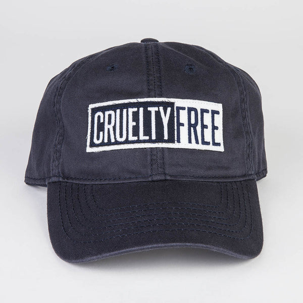 cruelty free vegan hat