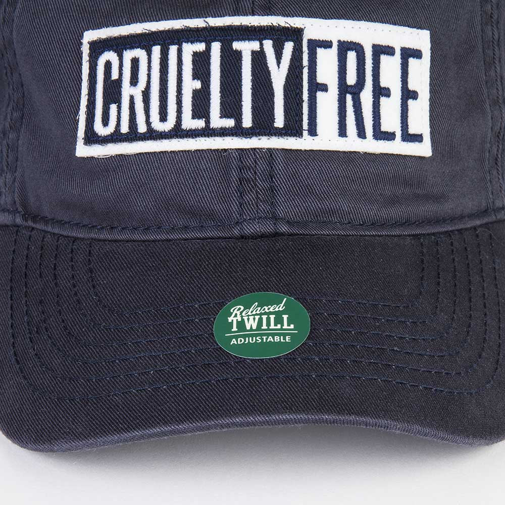 cruelty free vegan hats