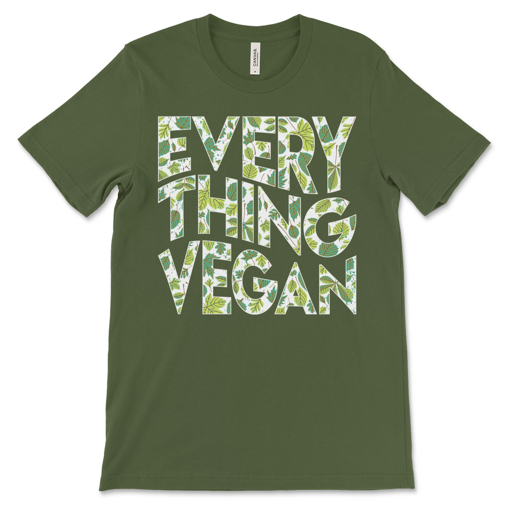 Everything vegan T-Shirt