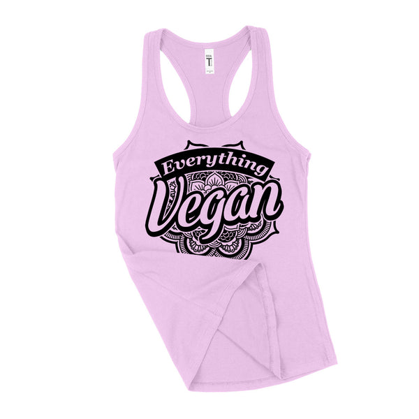 Everything Vegan Women's Tank