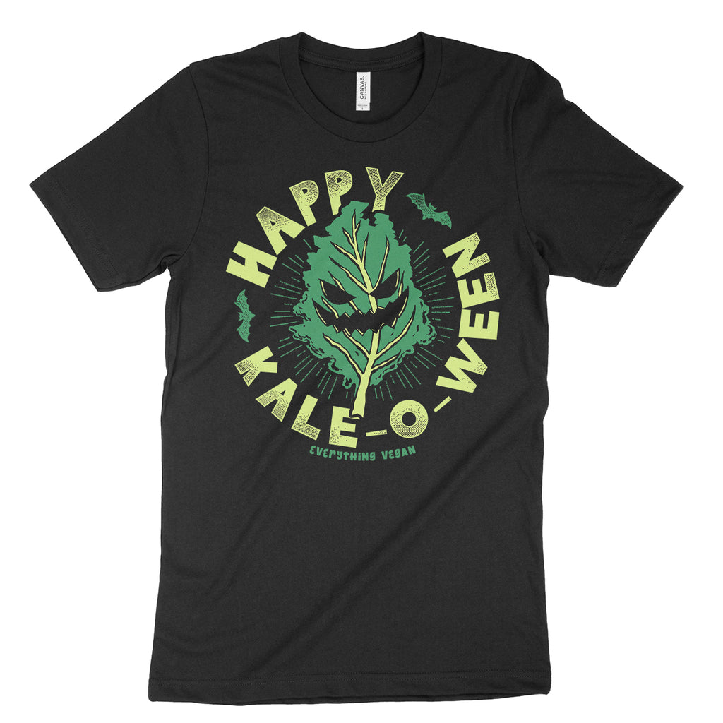 Happy Kale-O-Ween Shirt