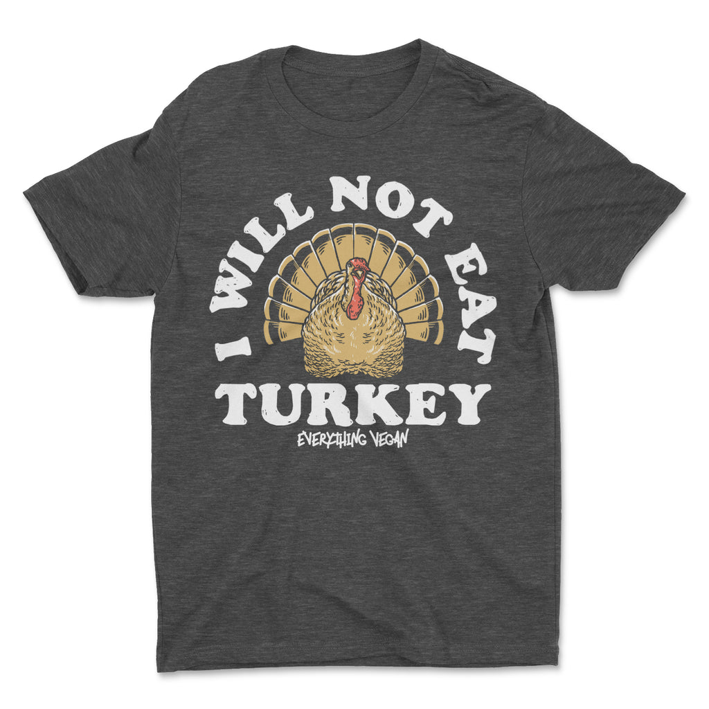 Vegan Thanksgiving Shirt