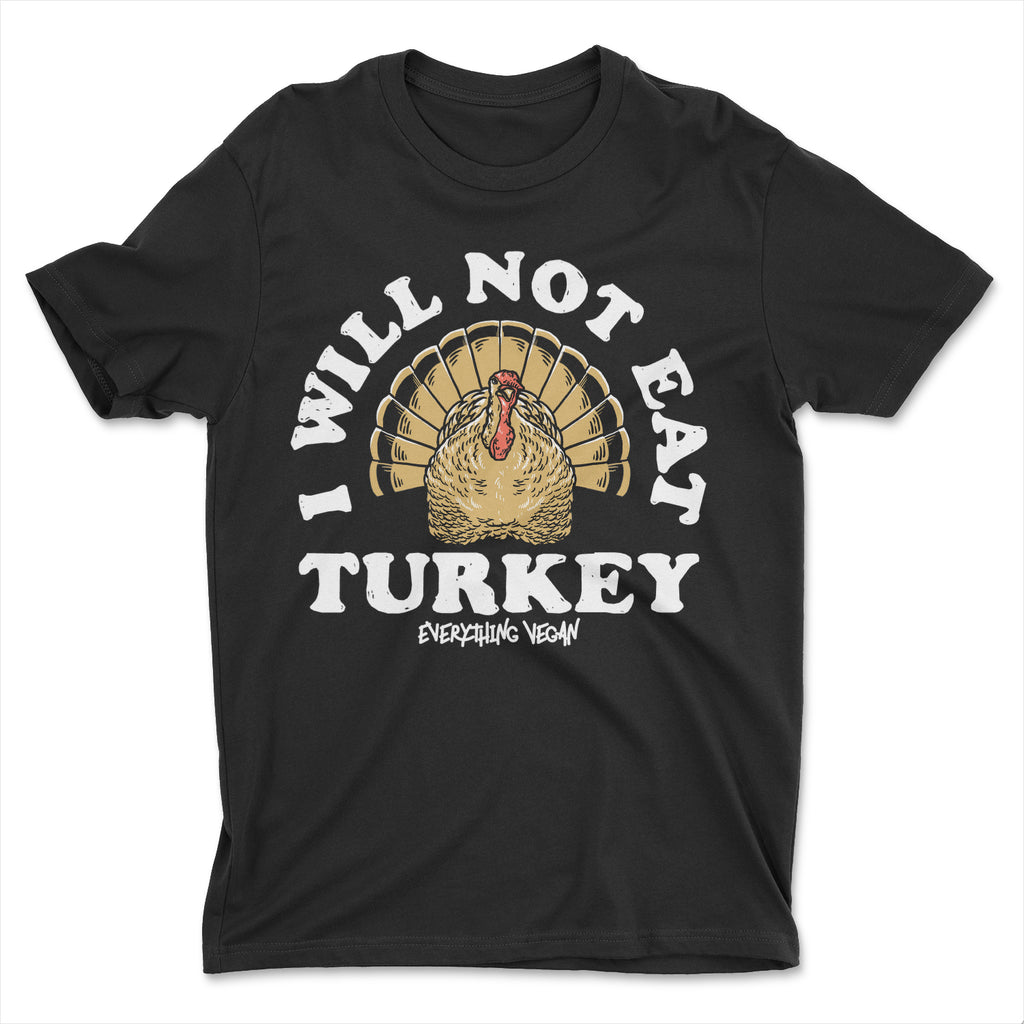 Vegan Thanksgiving T-Shirt