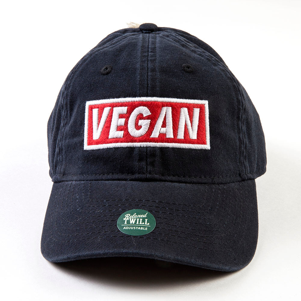 vegan hats