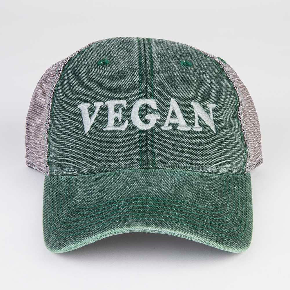 'Vegan' Hat