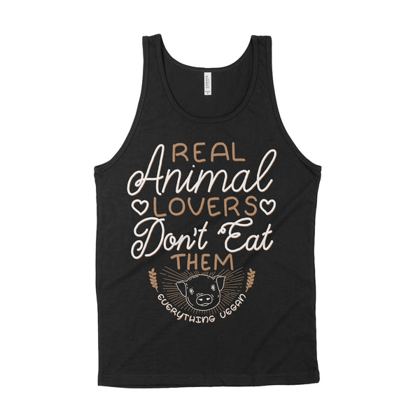 Animal Lovers Tank Top