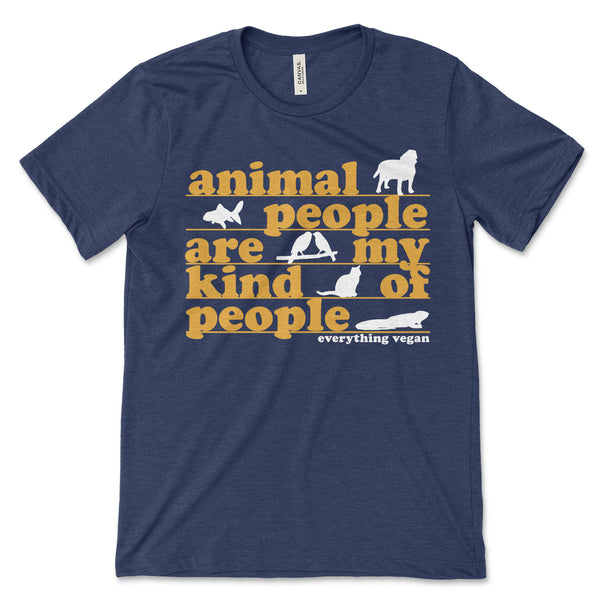 Animal People Shirt