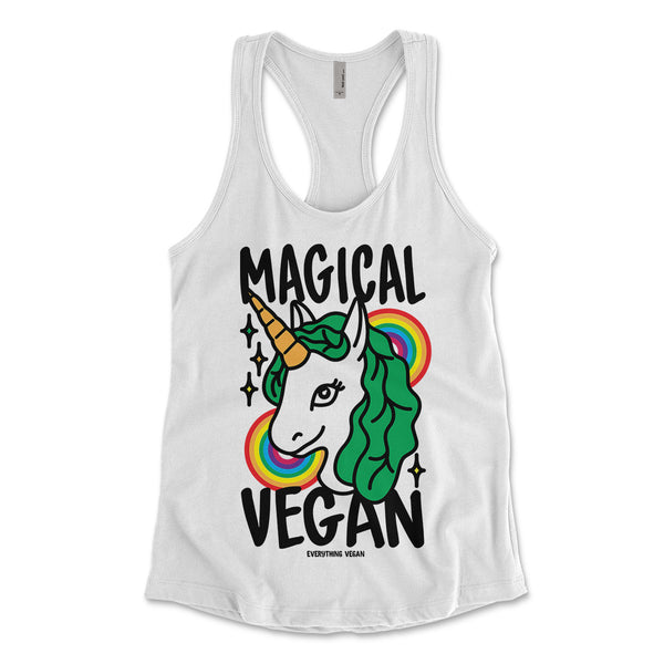 Magical Vegan Women's Tank