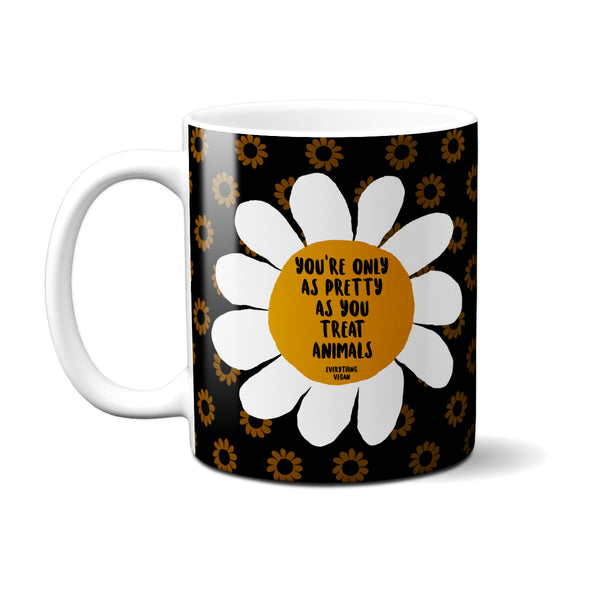 Only As Pretty Women's Mug