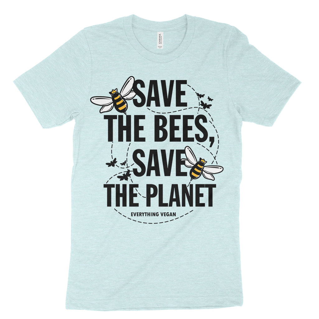 Save The Bees T-Shirts