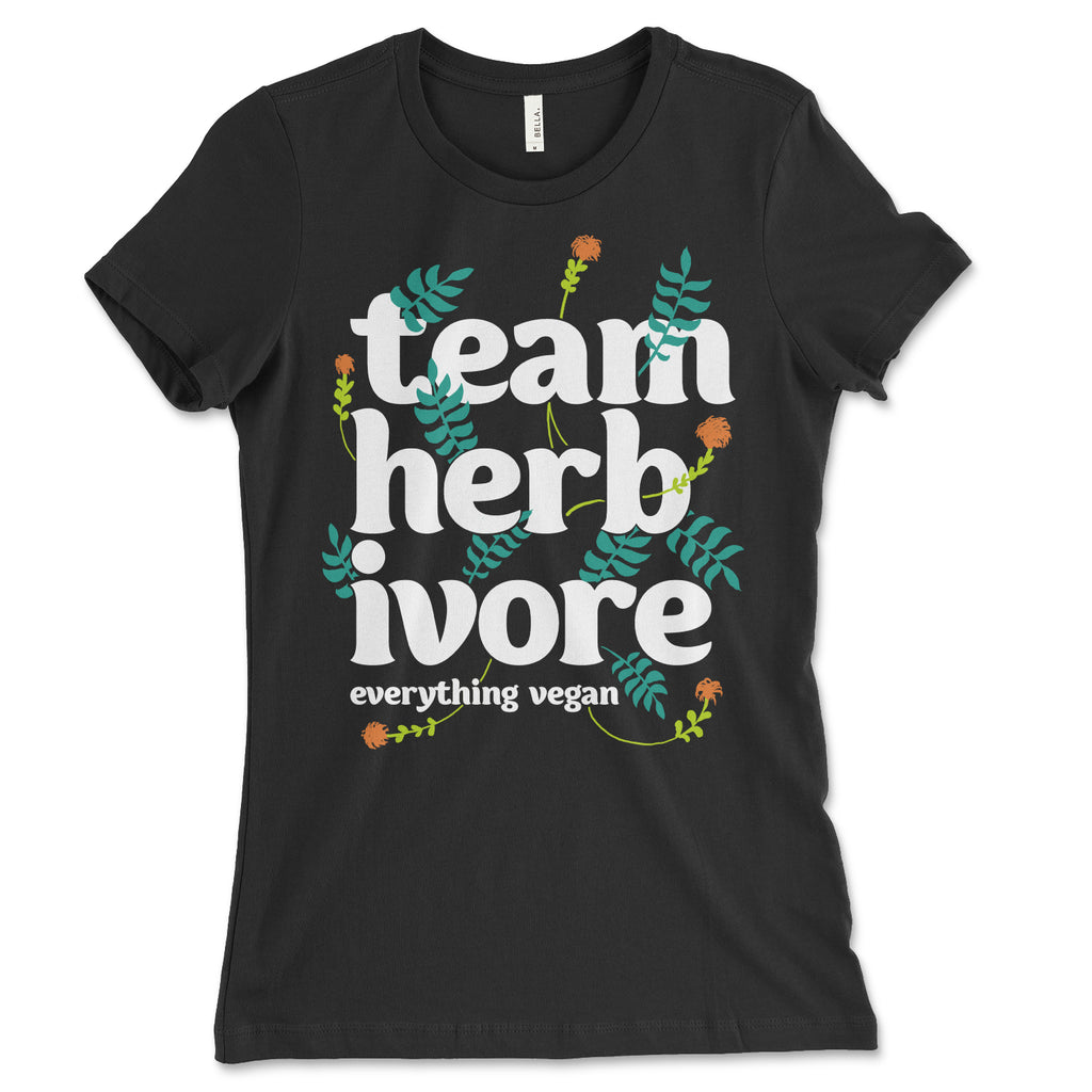 Team Herbivore Women's Shirt