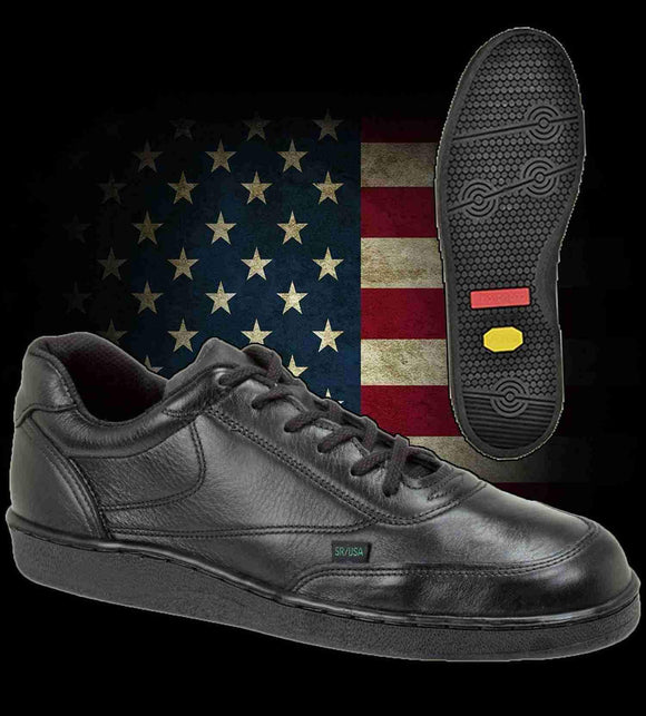 834-6333 | Uniform Code 3 Oxford Shoe