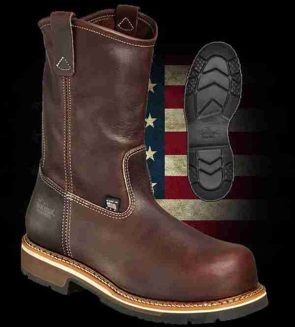 Boots - 804-4369 | 10
