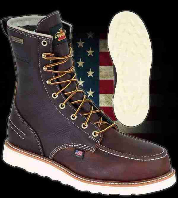 Boots - 814-3800 | 8