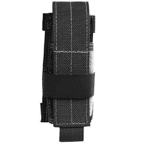 Maxpedition UFBS Universal Flashlight-Baton Sheath Black