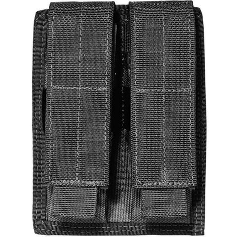 Maxpedition Double Sheath Black