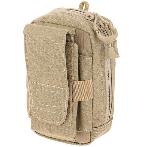 Maxpedition PUP Phone Utility Pouch Tan