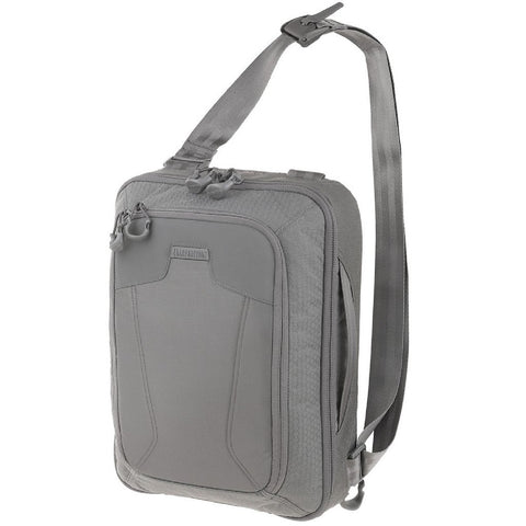 Maxpedition Valence Tech Sling Pack 10L Gray
