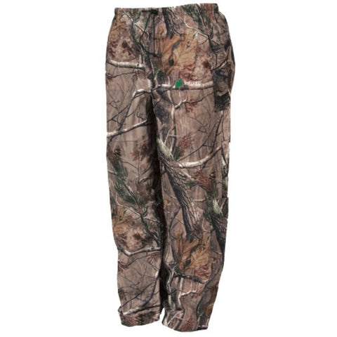 Frogg Toggs Pro Action Pant Realtree All Purpose Xtra L