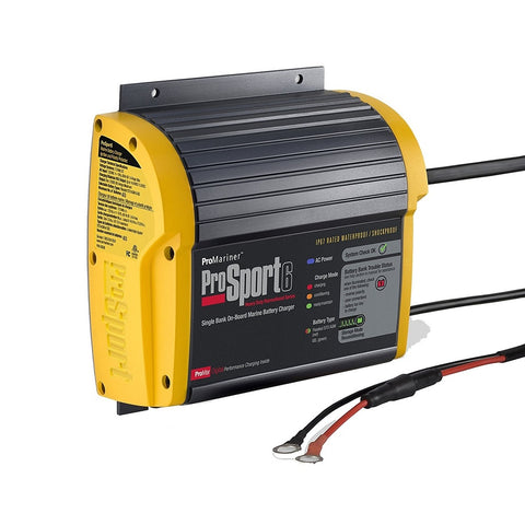 Pro Mariner ProSport 20 Plus 3 Bank Charger