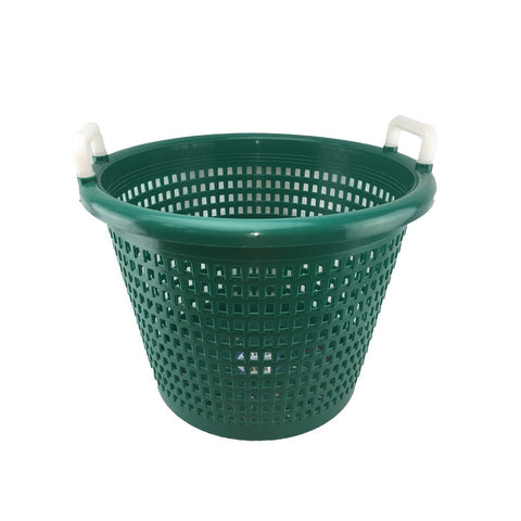 Joy Fish Heavy Duty Fish Basket - Green