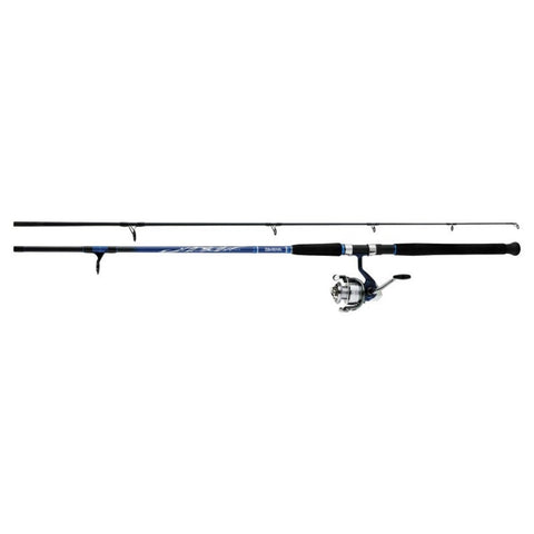 Daiwa D-Wave Saltwater Spin Combo 3BB Sz40 7ft 2pc Med