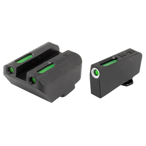 TruGlo TFX Glock SUP High Set Handgun Sight