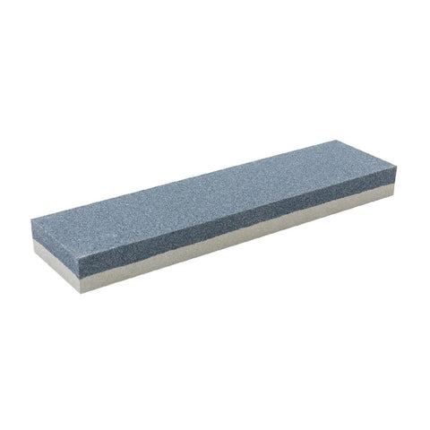Smith 8in Dual Grit Combination Sharpening Stone