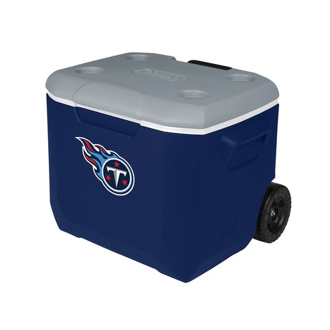 Coleman Cooler 60 Quart Performance NFL Tennessee Titans