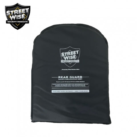 Cutting Edge Streetwise 11 x 14 Ballistic Backpack Insert