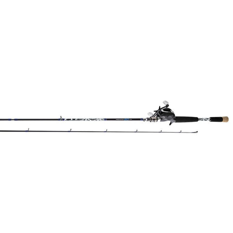 Daiwa Procaster 80s Baitcasting Combo PC80HS G701MH