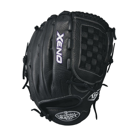 Louisville Slugger Xeno 12.75in OF FB Softball Glove-RH