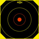 E-Zee-C 10 Round Target-40 Targets