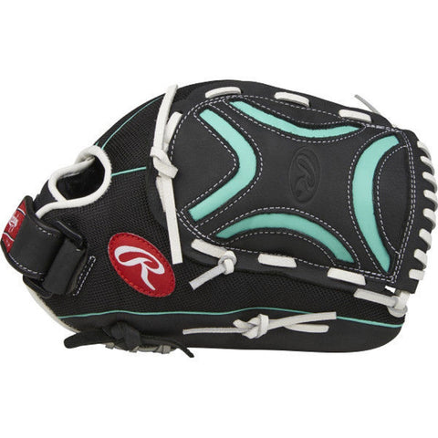 Rawlings Champion Lite 12.5 Outfield Softball Glove - Left