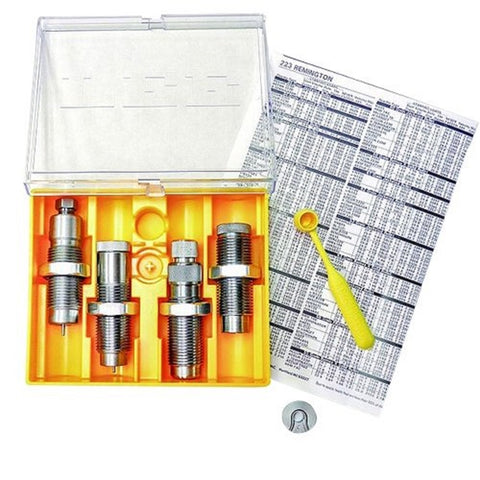 Lee Precision Reloading 308 WIN Ultimate Rifle Die Set