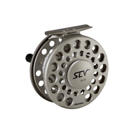 Okuma SLV Super Large Arbor Fly Reel 1 RB 8/9 Wt 30/150
