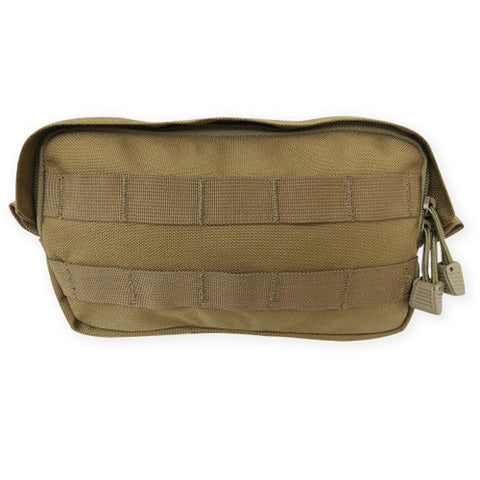 Tacprogear Small Coyote Tan General Purpose Pouch