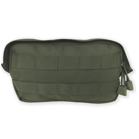 Tacprogear Small Olive Drab Green General Purpose Pouch