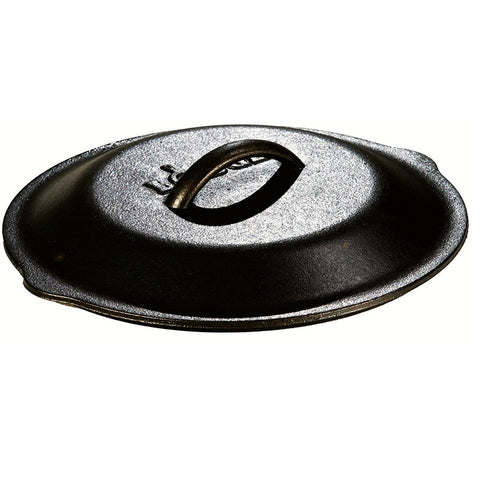 Lodge 9in Cast Iron Lid