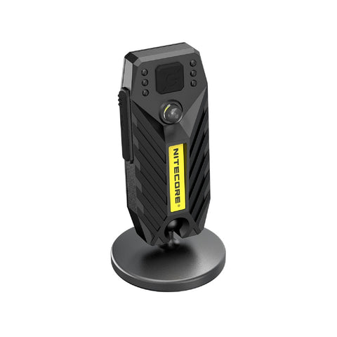 Nitecore 45 Lumen T360M Rechargeable Utility Light Black