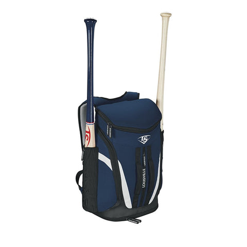 Louisville Slugger Select Stick Pack Navy