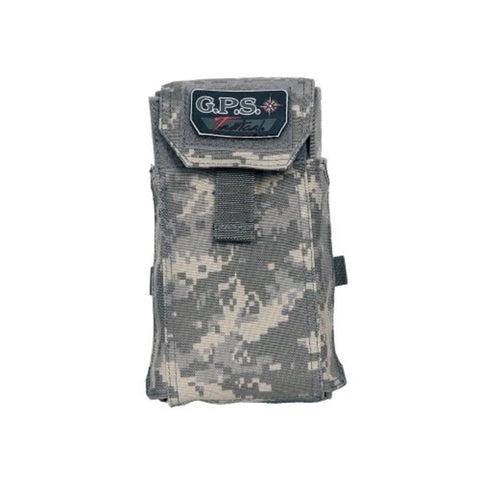 G.P.S. Tactical Shotshell Holder Holds 25 Digital Camo