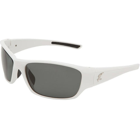 Vicious Vision Velocity White Pro Series Sunglasses-Gray