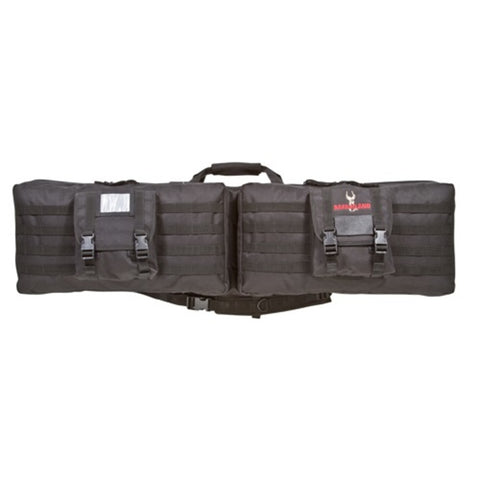 Safariland Model 4556 3-Gun Competition Case Black