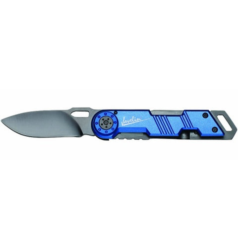 Javelin Framelock Folding Work Knife