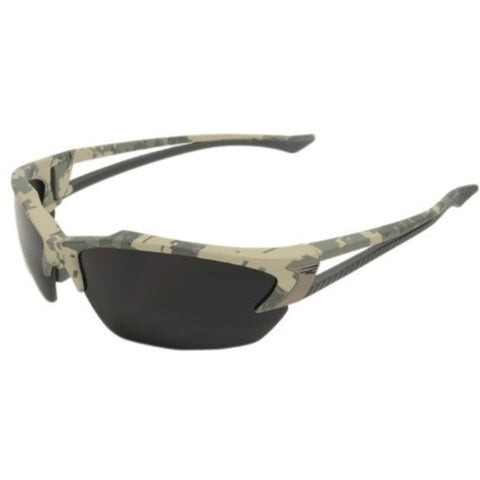 Edge Eyewear Khor  Digital Camouflage Frame 3 Lens Set